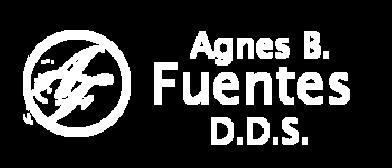 Agnes Fuentes Dds Logo
