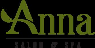 Anna Salon And Spa Logo Logo2