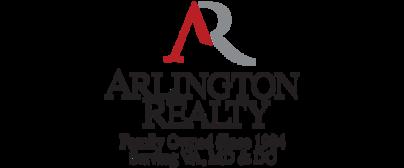 Arlington Realty Logo
