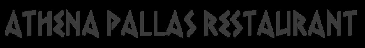 Athena Pallas Logo