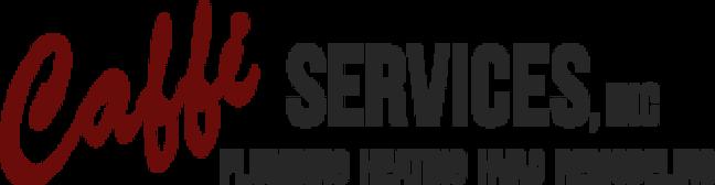 Caffi Services Logo