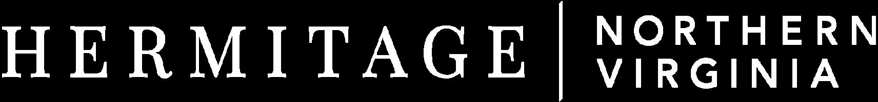 Hermitage Northern Virginia Logo